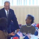 """Fattah Around Philly"" — New YouTube Web Series Showcases Congressman"