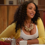 Tami Roman Talks About Her Role On The Hit TV One Show, Belle's