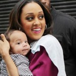 "Tia Mowry Stars In New Web Series ""POPSUGAR Circle of Moms, Everyday Answers"""