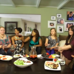 "Fan Talk: Lisa Jones Laughs Out Loud Watching Niecy Nash's ""Let's Talk About Love"""