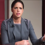 Soledad O'Brien Discusses White Backlash Over 'Black In America'